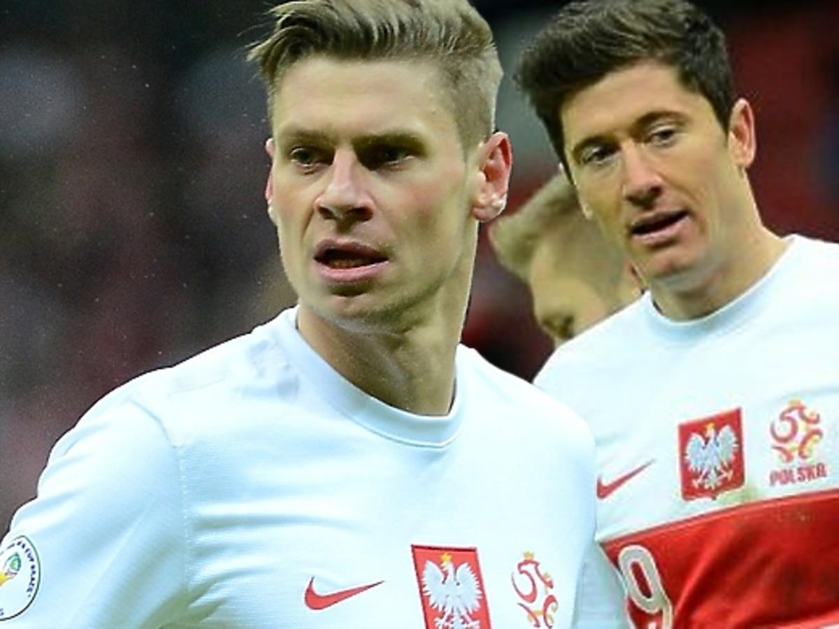Wynik meczu Polska-Szkocja