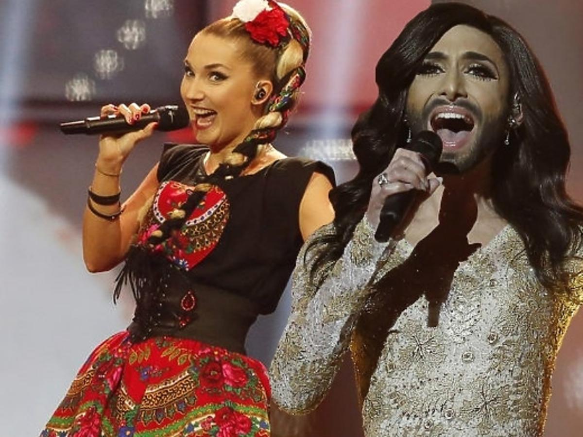 Wyniki oglądalności Eurowizji