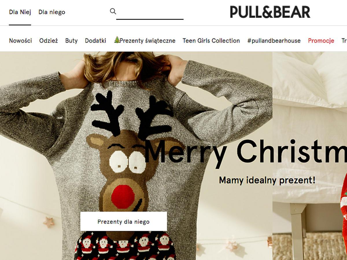 Wyprzedaż 2016 Pull&Bear - jesień zima  - mid season sale