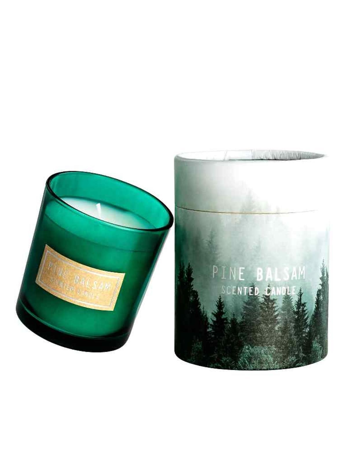 Wyprzedaż H&M Home 2016 jesień zima: Świeca zapachowa w pojemniku