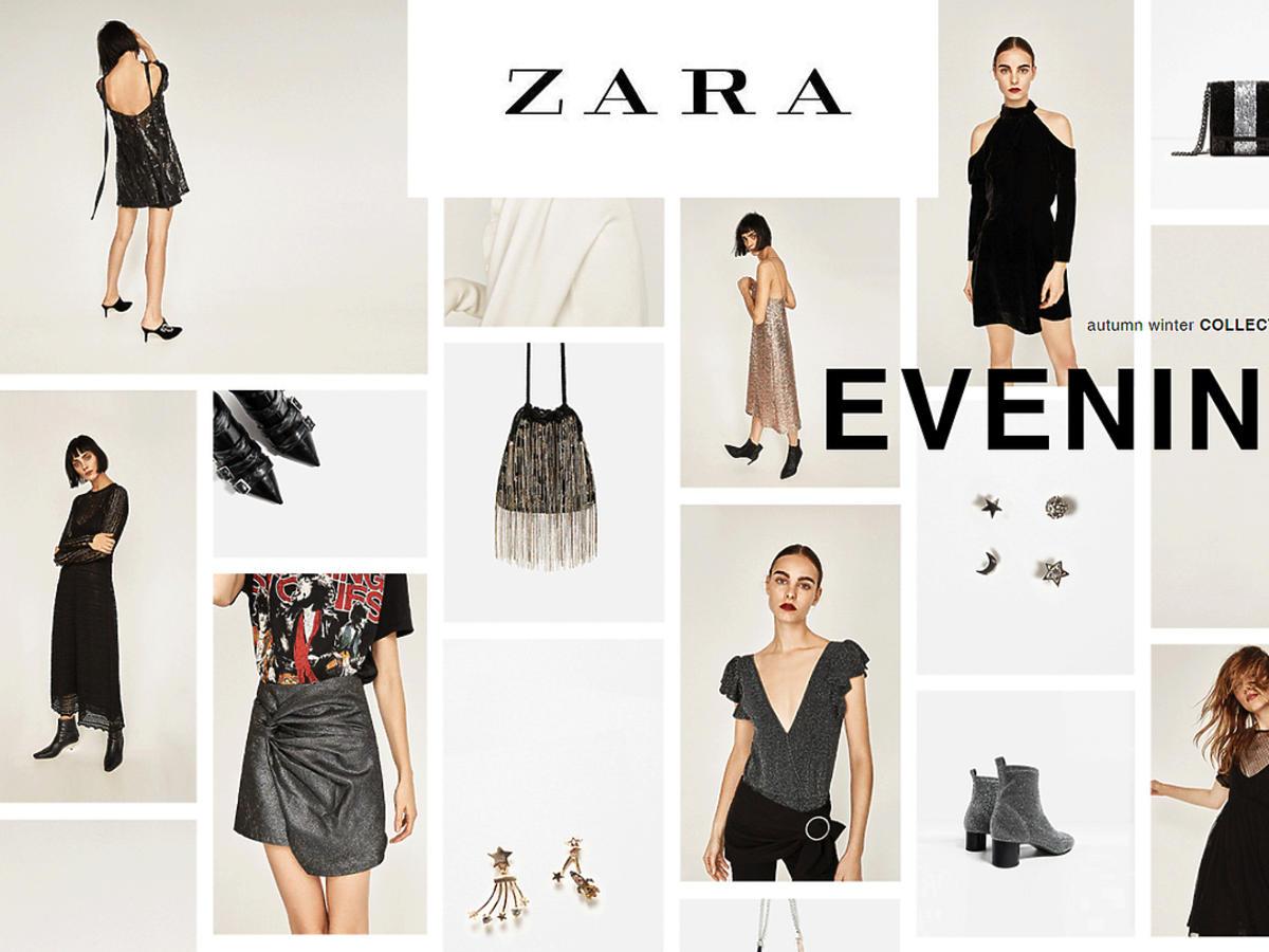 Wyprzedaż zima 2016: Zara