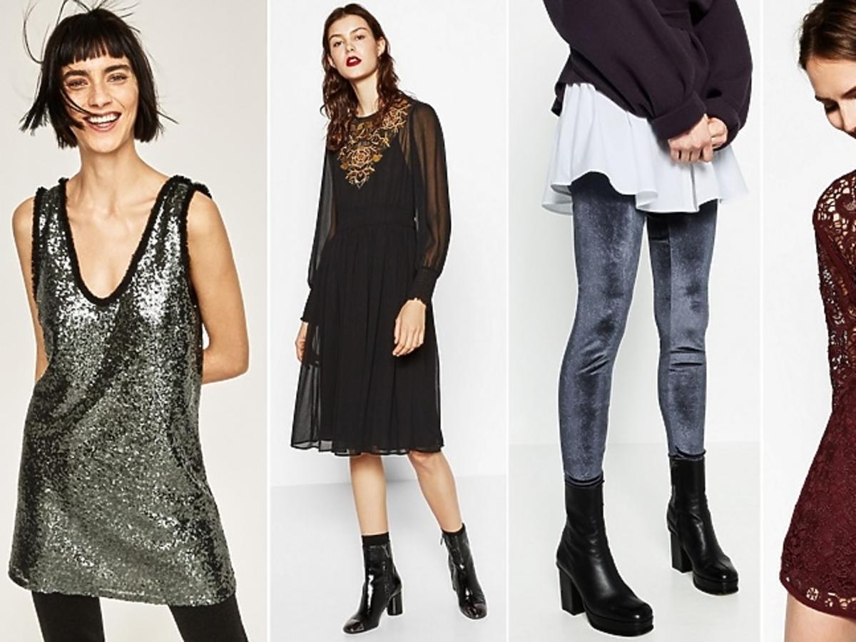 Wyprzedaż zimowa 2016 Zara. Co kupić?