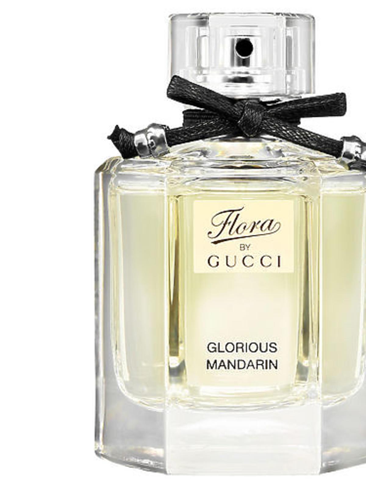 Wyprzedaże Sephora 2016 zima: perfumy Gucci Flora by Gucci Glorious Mandarin Woda Toaletowa 50 ml, cena: 169 zł (z 299 zł)