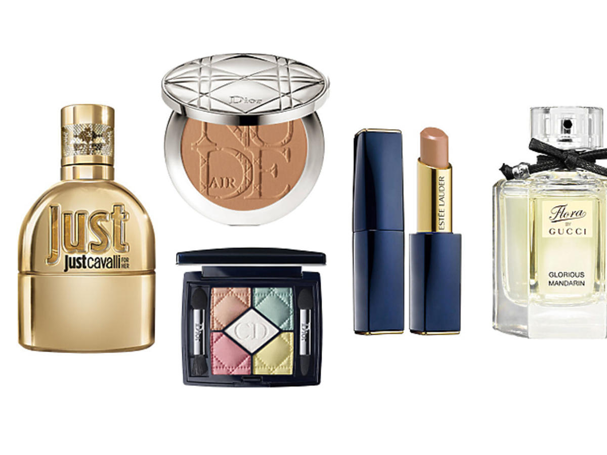 Wyprzedaże Sephora 2016 zima: perfumy, kosmetyki Dior, Adidas, Cavalli, Opi, Estee Lauder, Gucci