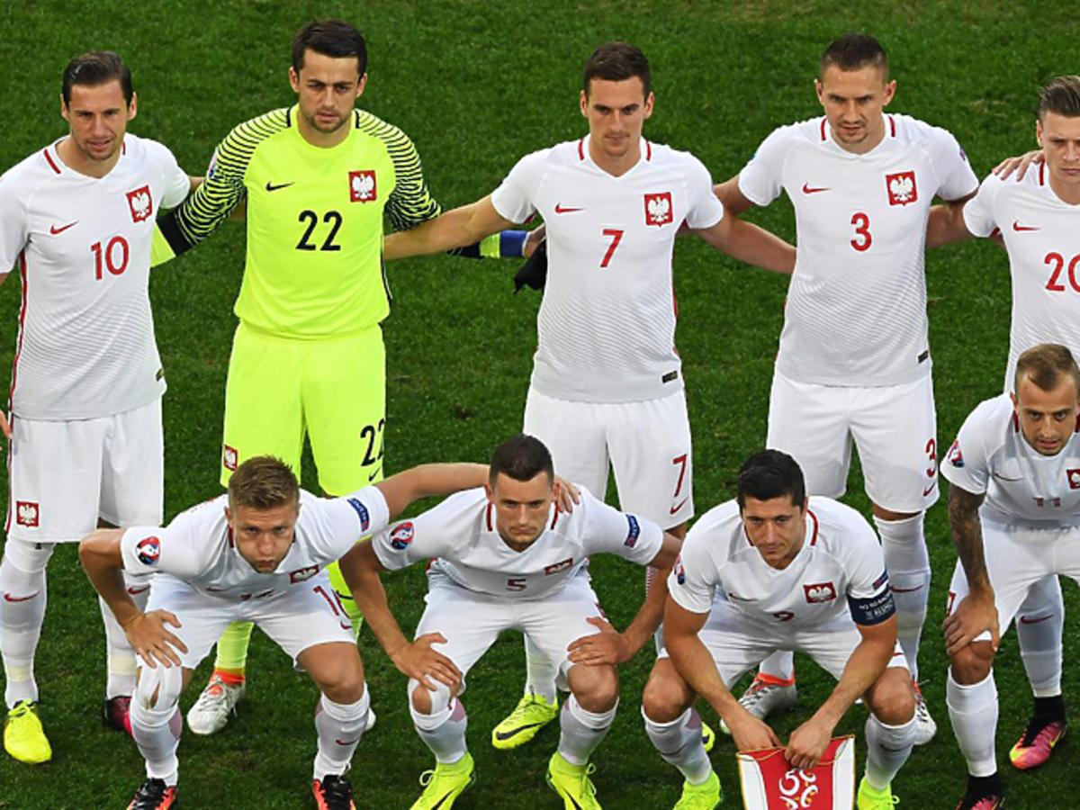 Wysokie miejsce Polski w rankingu FIFA