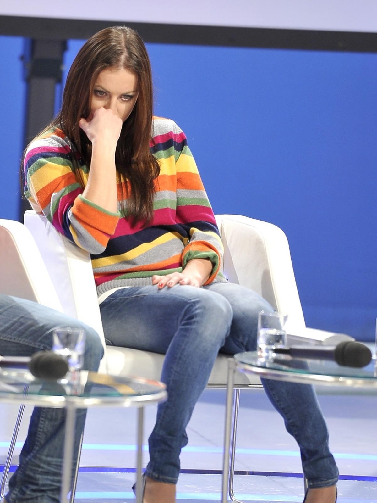 Wywiad Justyny Kowalczyk dla Gazety Wyborczej