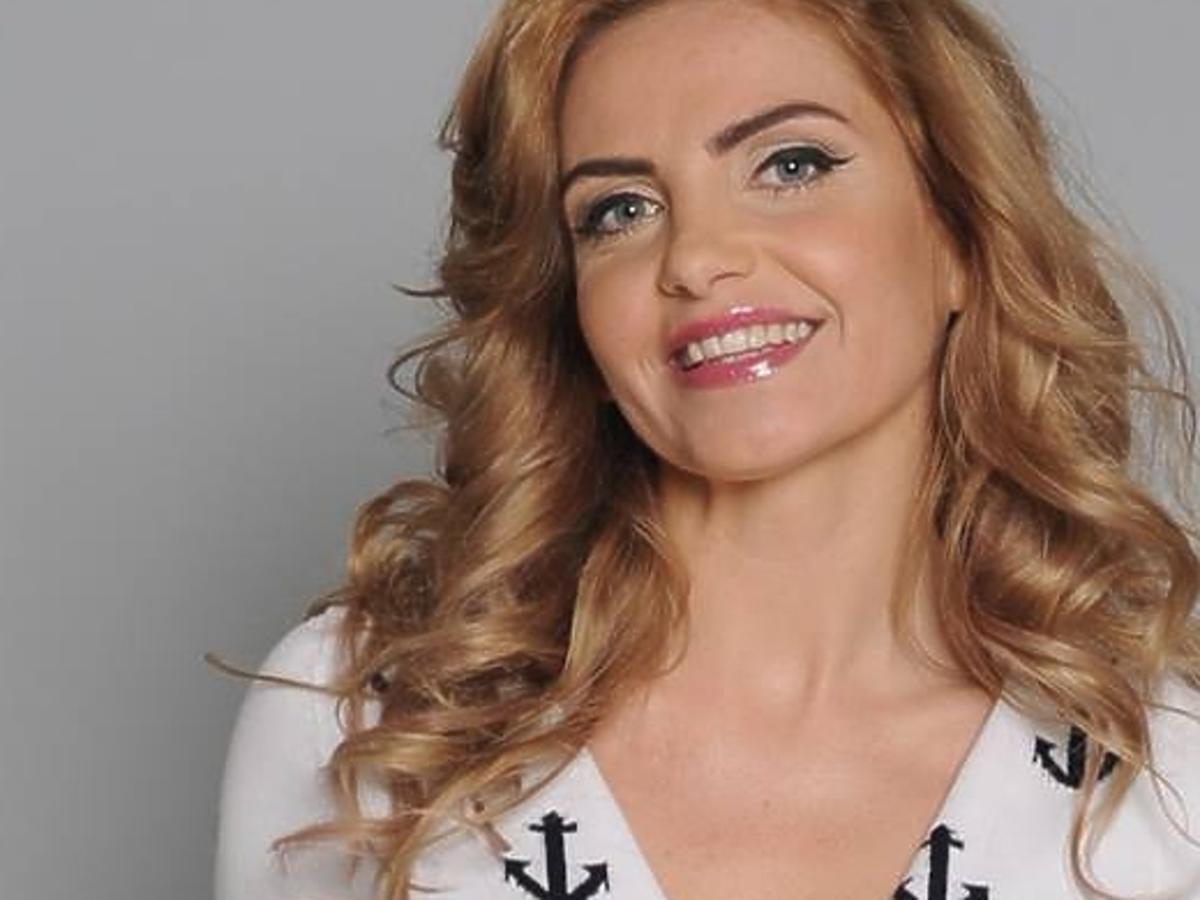 Wywiad z Mają Frykowską
