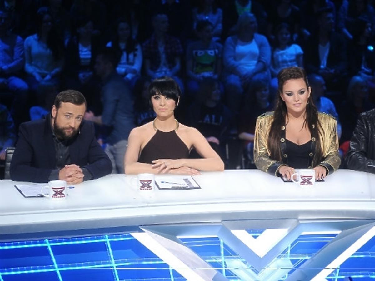 X-Factor na żywo. Wyniki X-Factor. Półfinał X-Factor
