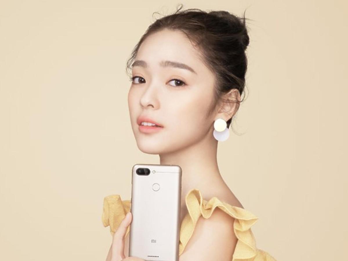Xiaomi od kwietnia w sklepach sieci Rossmann