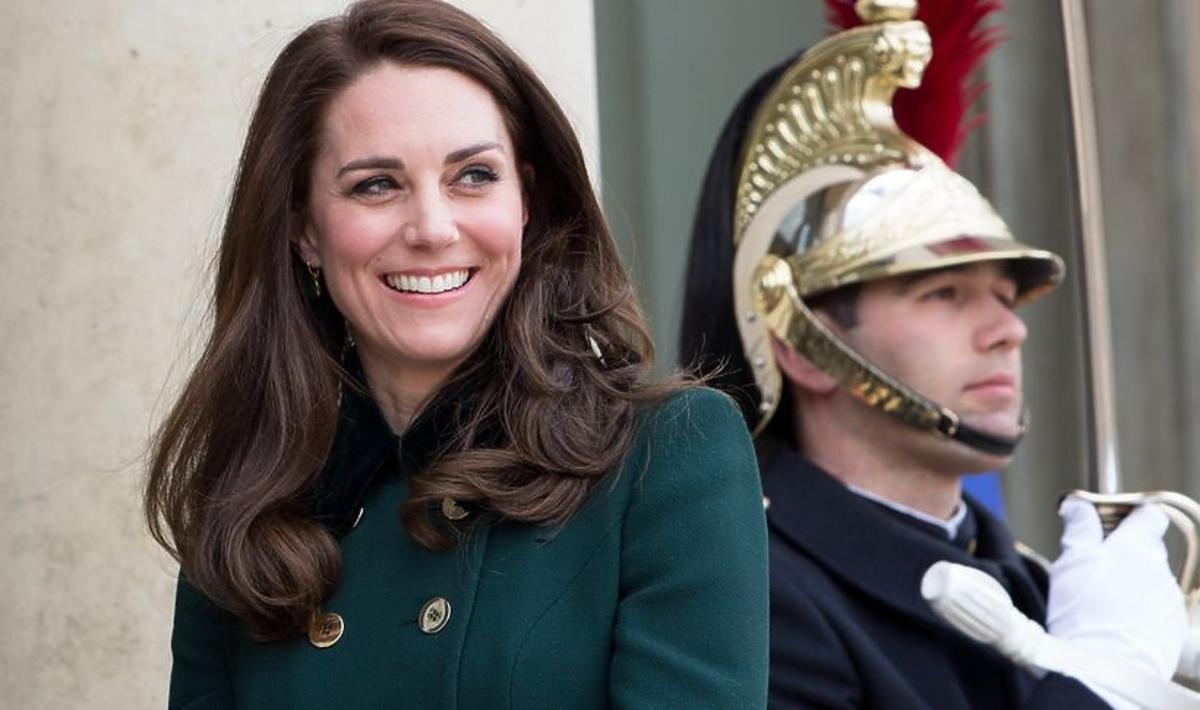 Z kim, podczas wizyty w Polsce, spotka się księżna Kate?