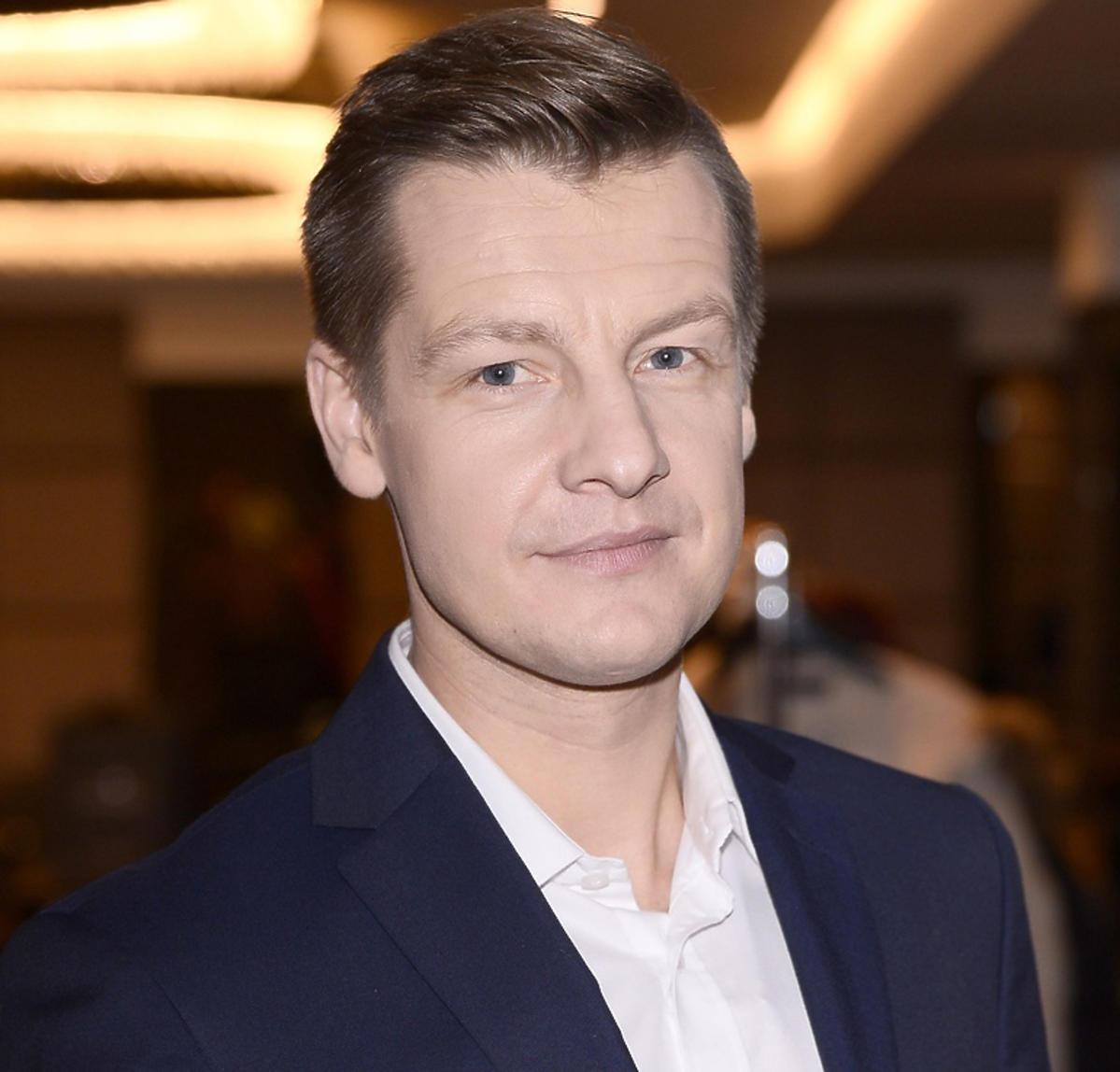 Z kim spotykał się Rafał Mroczek?