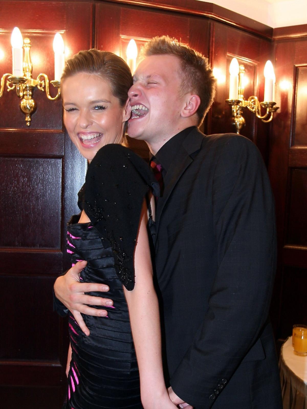Katarzyna Sowińska Jakub Wesołowski