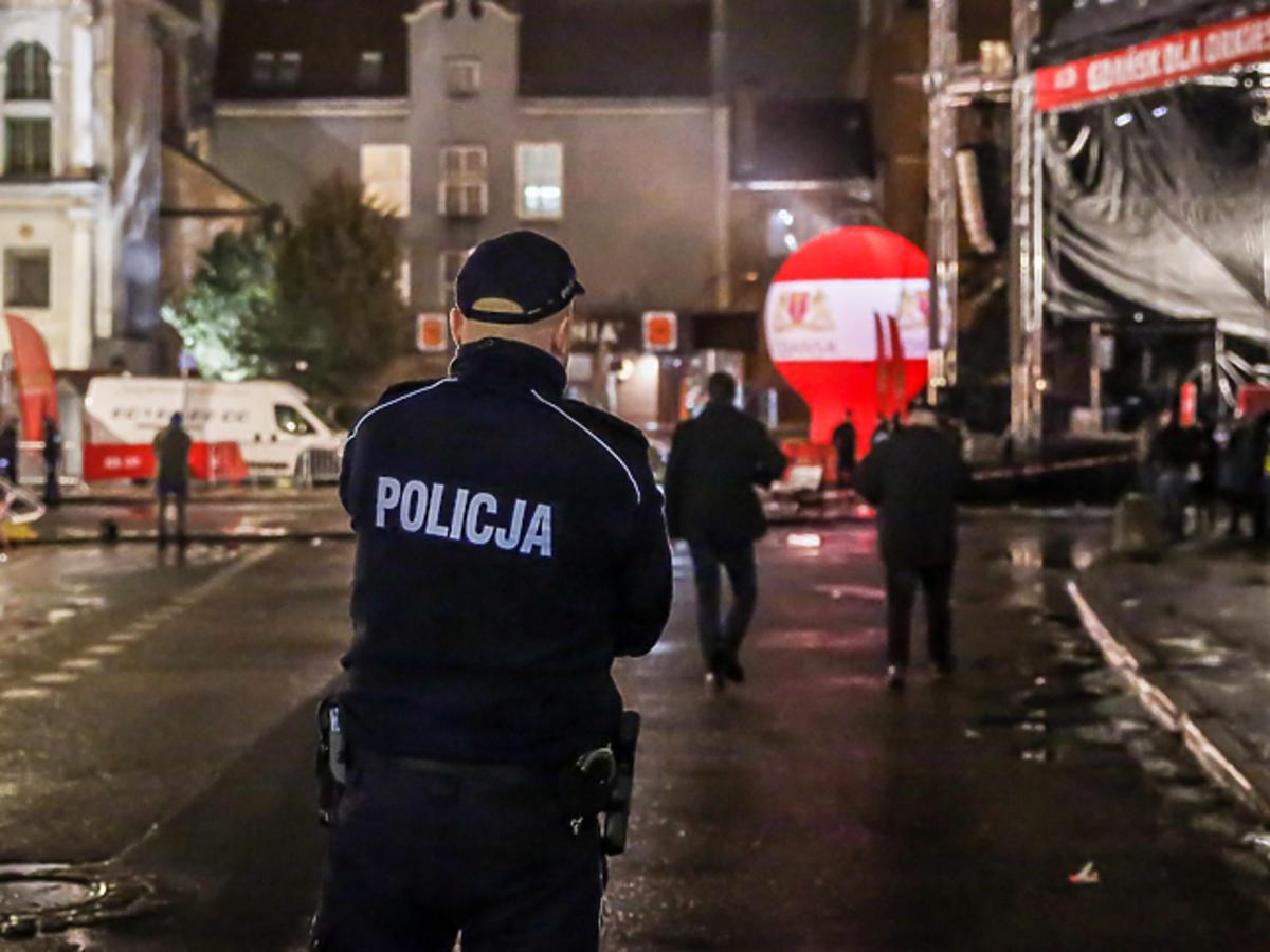 Zamach na prezydenta Gdańska Pawła Adamowicza