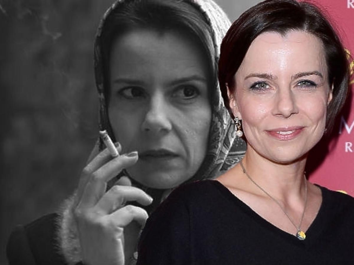 Zarobki Agaty Kuleszy w filmie Ida