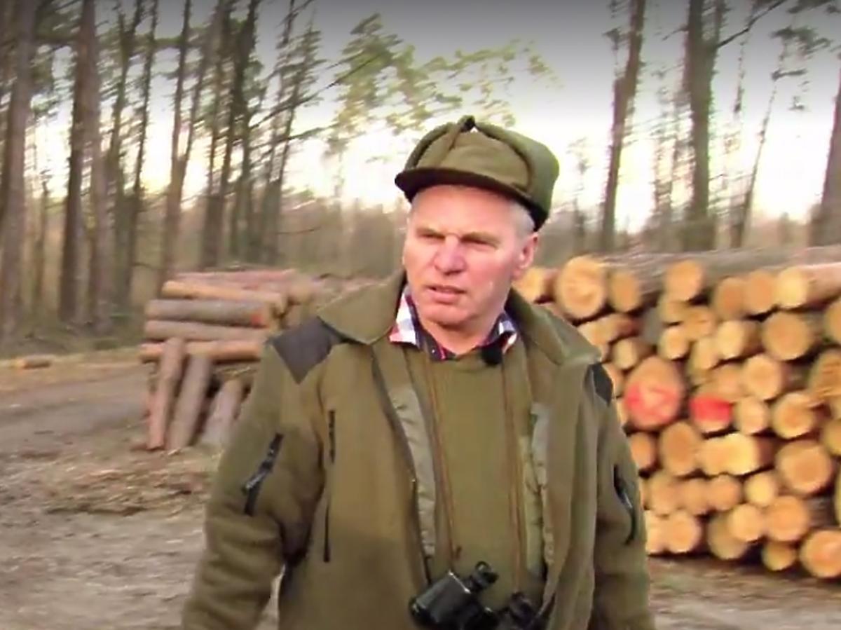 Zbigniew - uczestnik Rolnik szuka żony 3