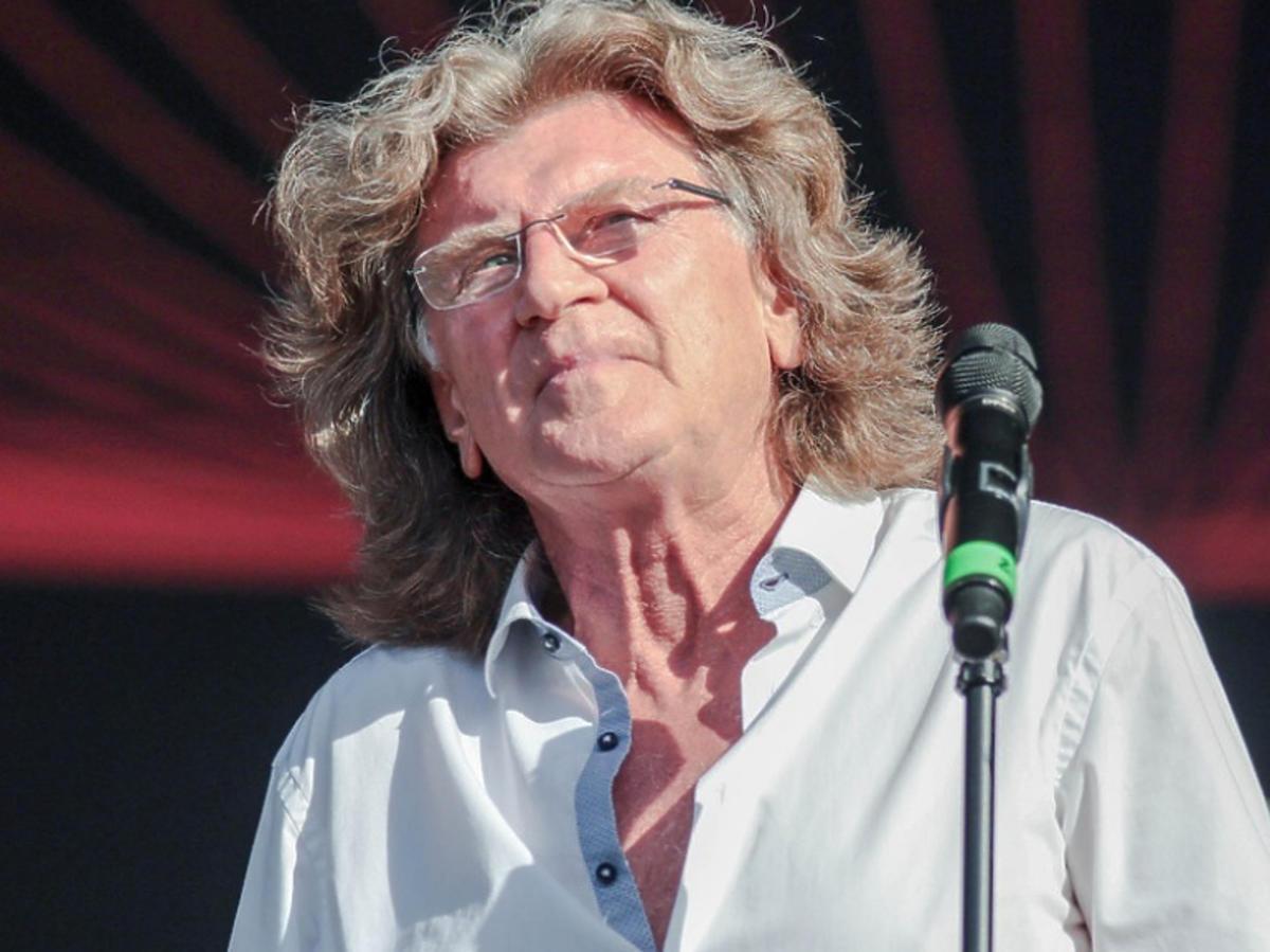 Zbigniew Wodecki zmarł w 2017 roku
