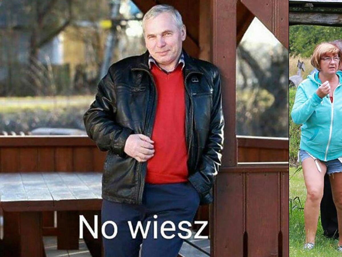 Zbigniew z Rolnik szuka żony 3