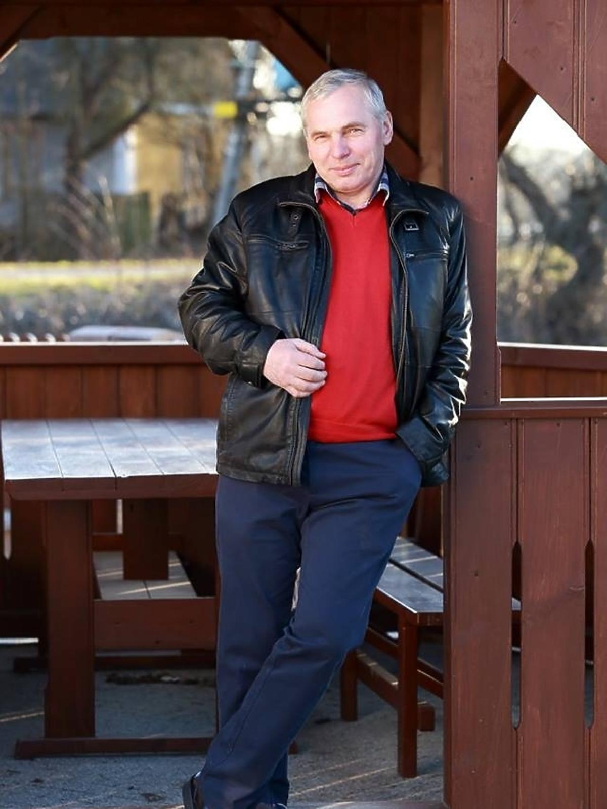 Zbigniew z Rolnik szuka żony dlaczego nadal jest sam?