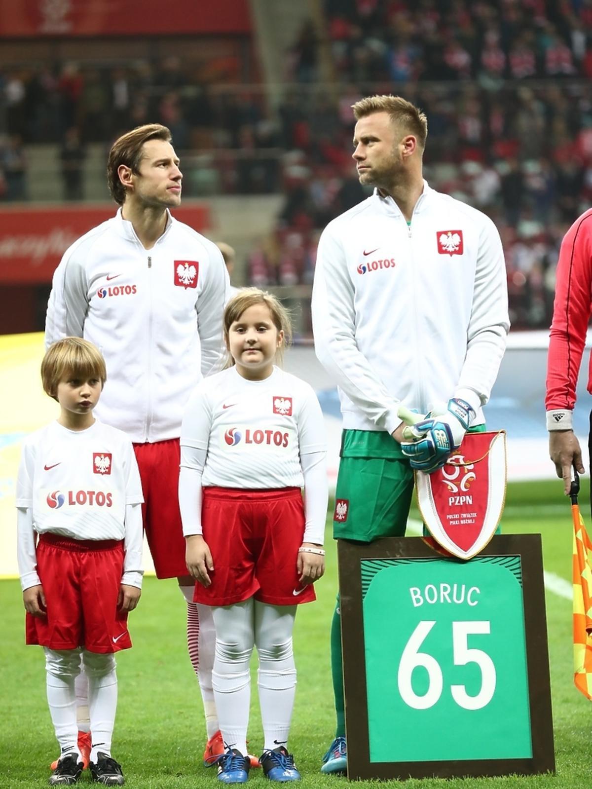 Zdjęcia z meczu Polska Urugwaj, wynik