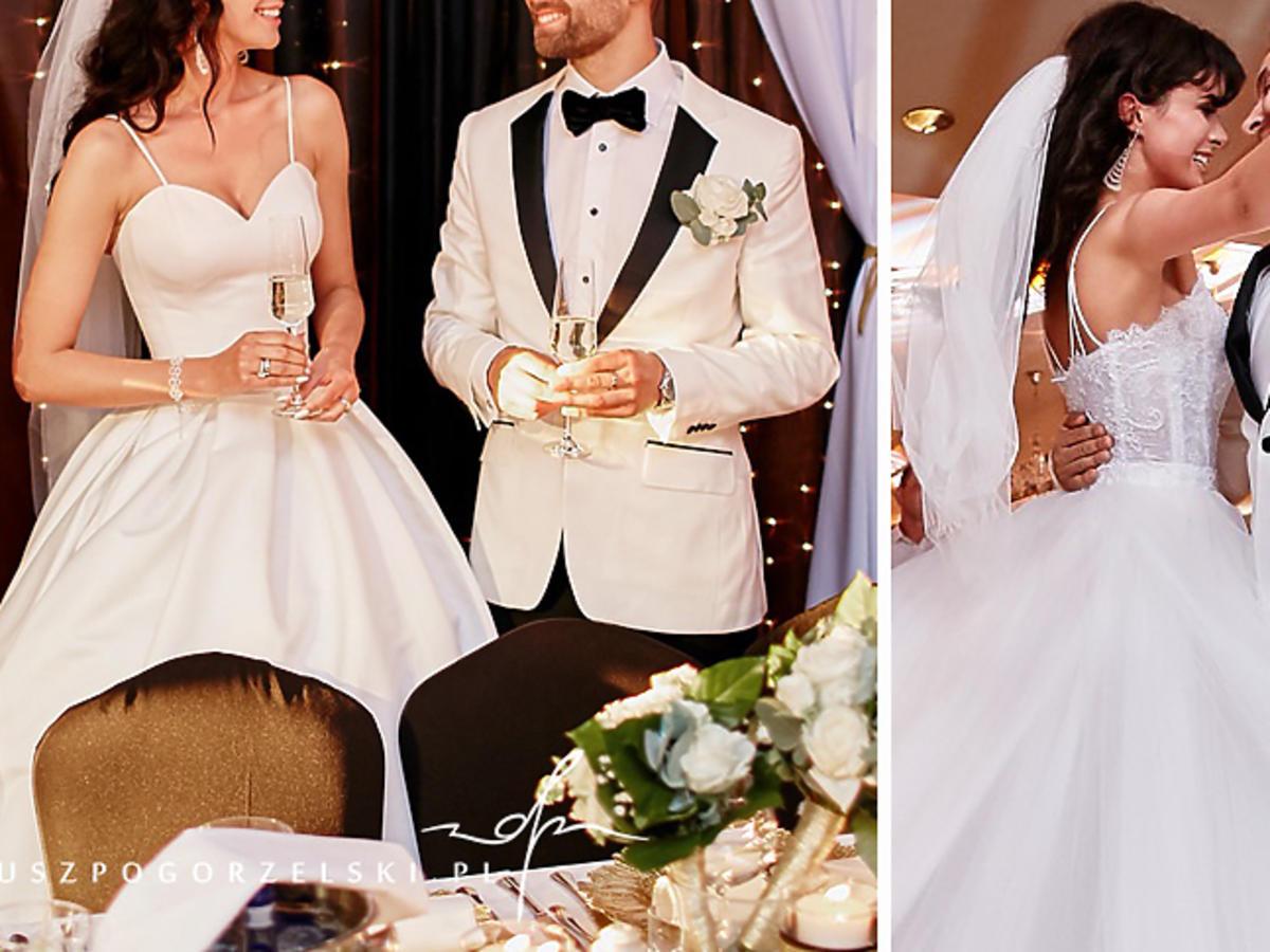 Zdjęcia z sesji ślubnej Ewy Mielnickiej