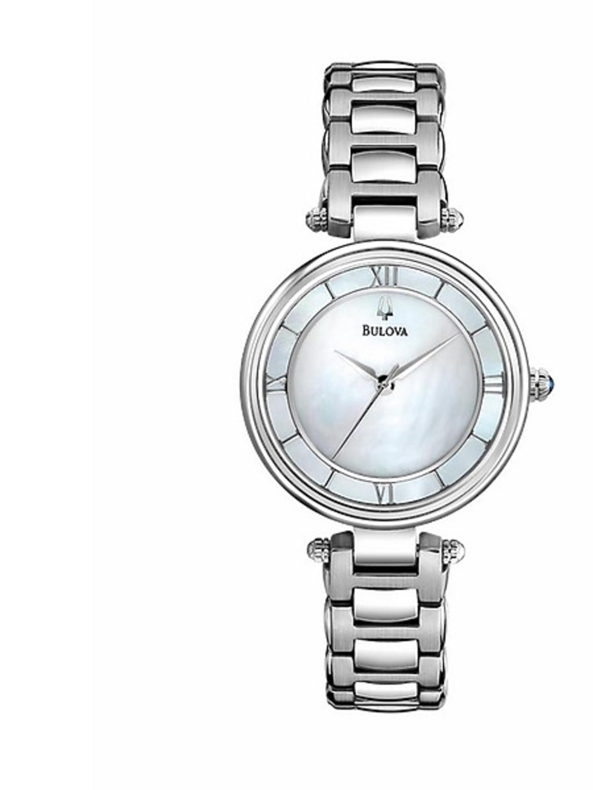 Zegarek Bulova, cena