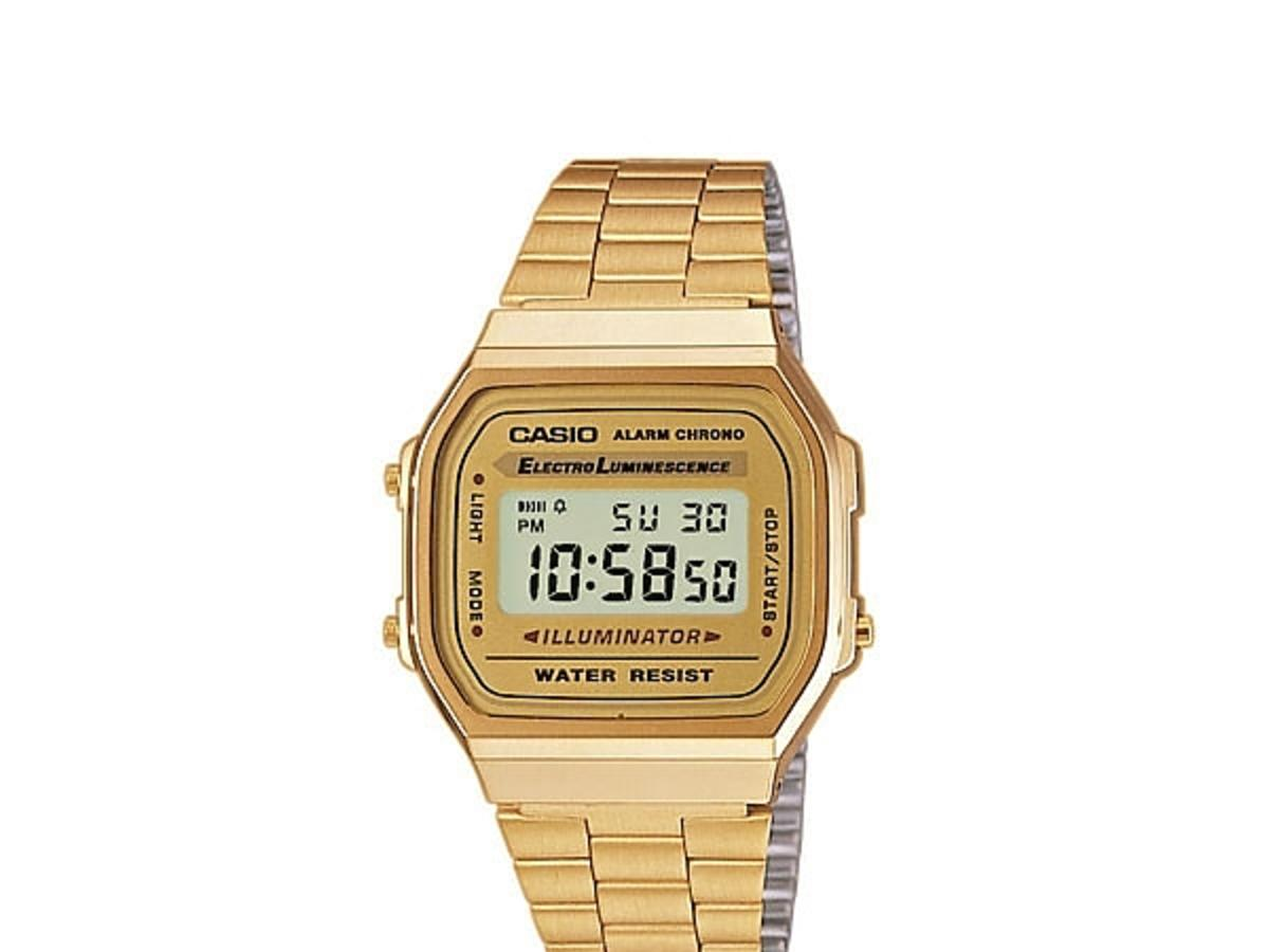 Zegarek Casio, cena, ok. 199 zł