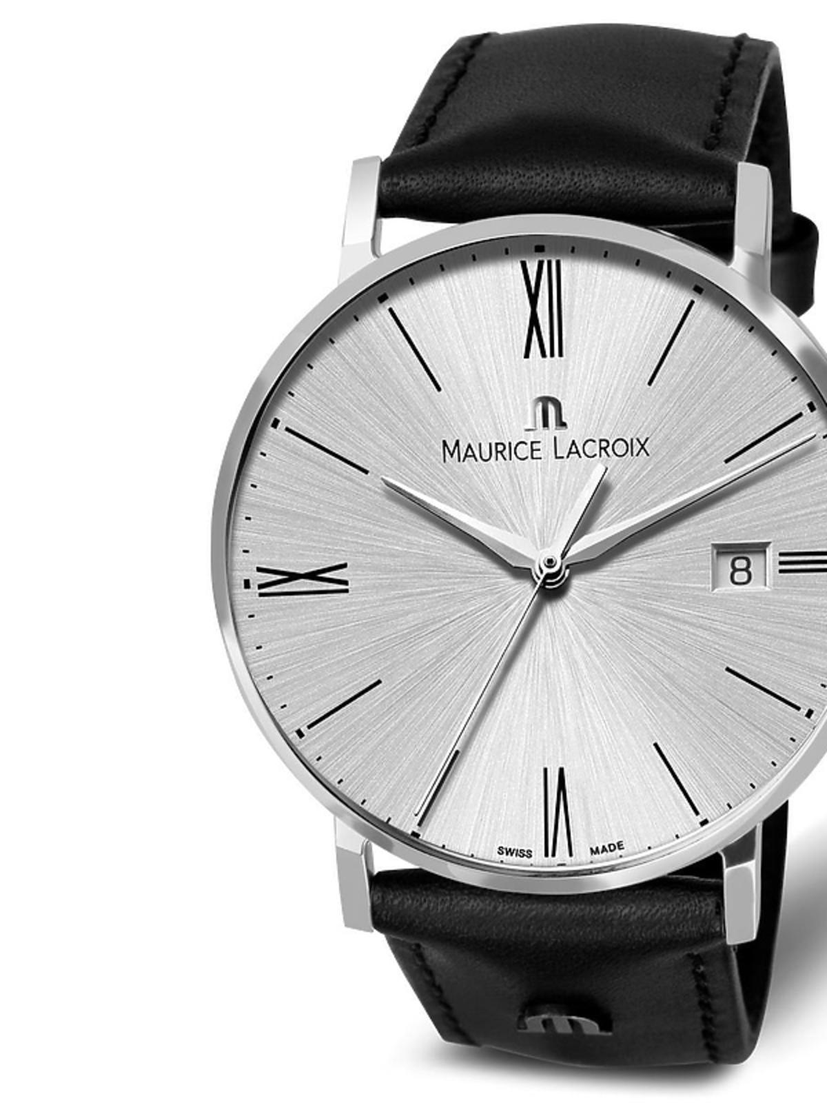 Zegarek, Maurice Lacroix, 2690,00 zł