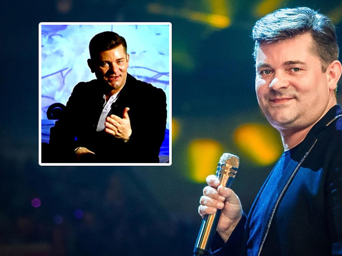 """Zenek Martyniuk - nowy przebój """"Zaczarowana wyspa"""""""