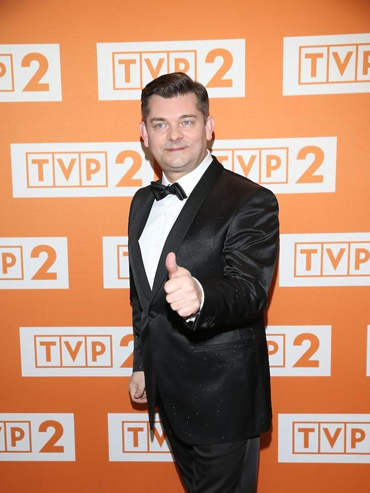 Zenek Martyniuk sylwester TVP