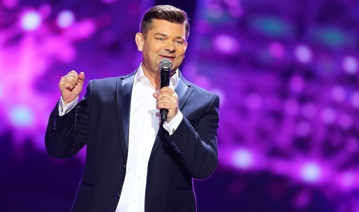 Zenon Martyniuk zachwycił na Polsat SuperHit Festiwal w Sopocie