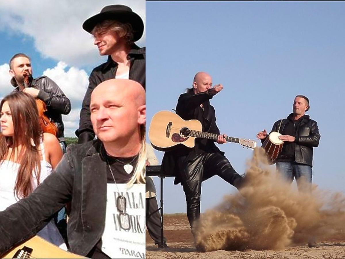Zespół Taraka startuje w preselekcjach na Eurowizję 2016