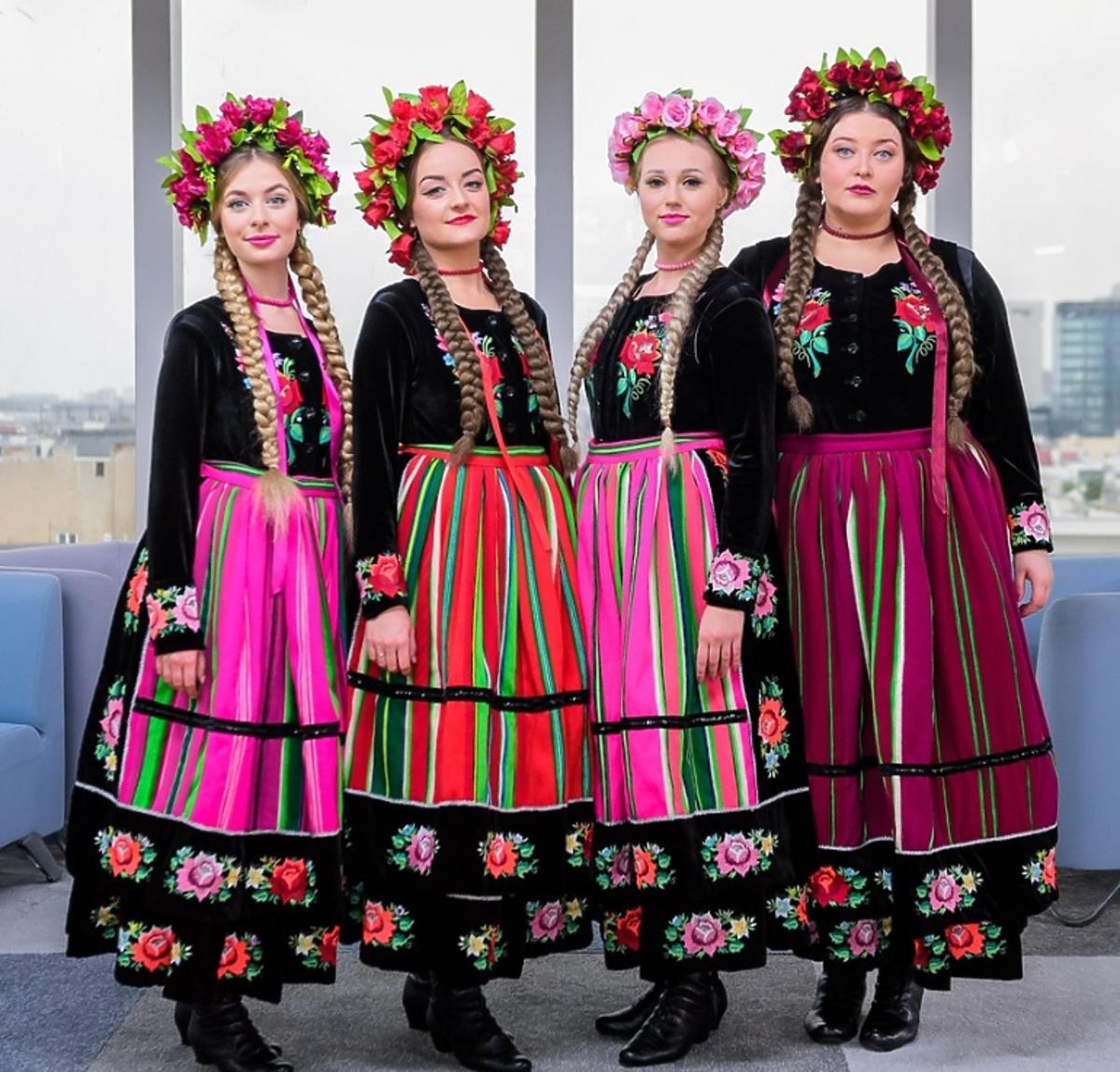 Zespół Tulia w programie Dzień Dobry TVN