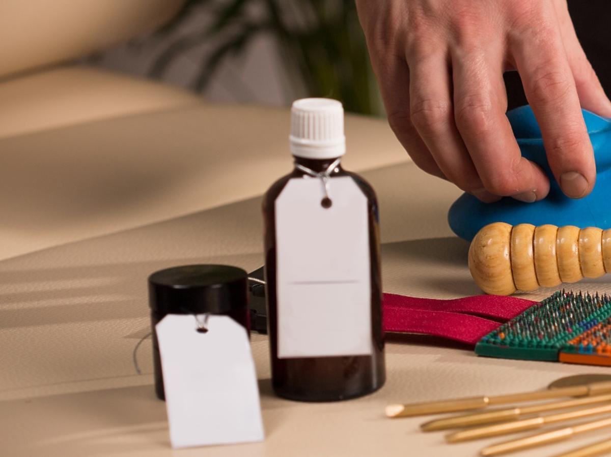 zestaw do masażu bańką chińską