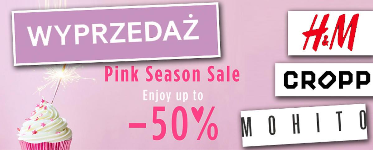 Zimowe wyprzedaże czas zacząć! Nawet -70%! H&M, Zara, Reserved, Mohito i inne marki. Mamy LISTĘ!