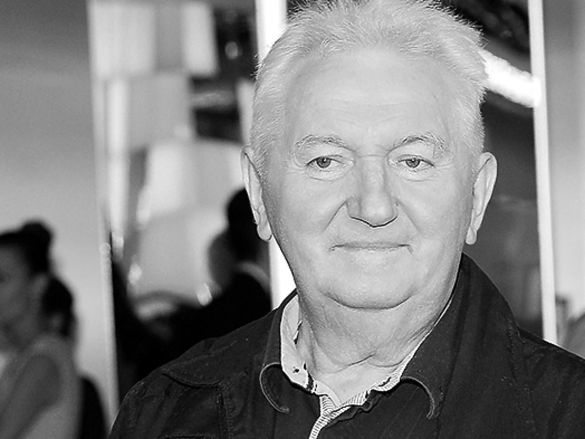 Zmarł Andrzej Turski