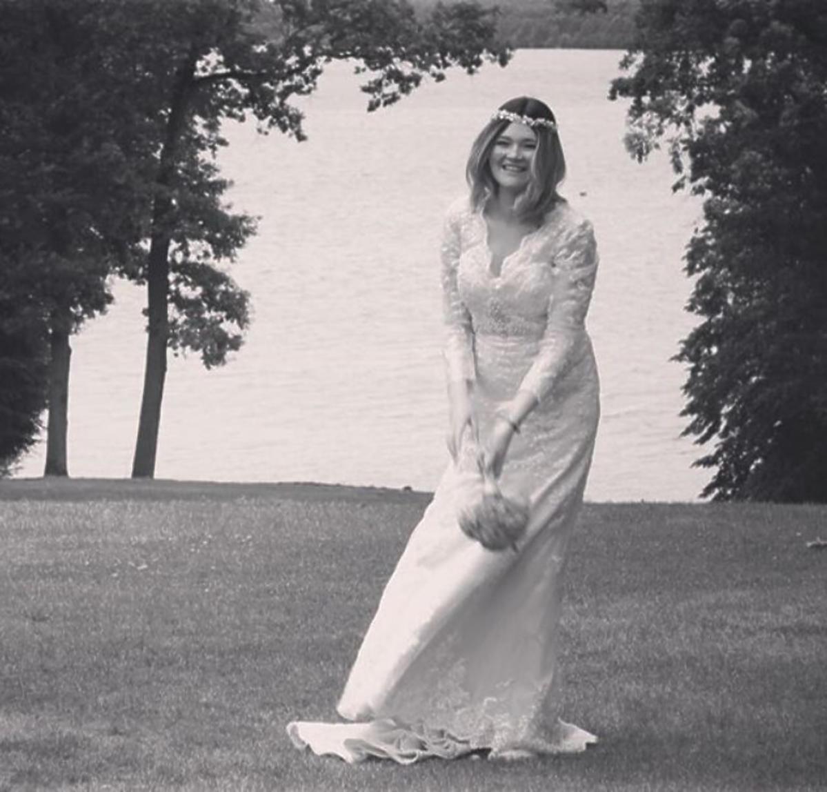 zmarła uczestniczka programu Cztery wesela
