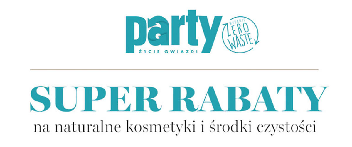 Zniżki z Party.pl