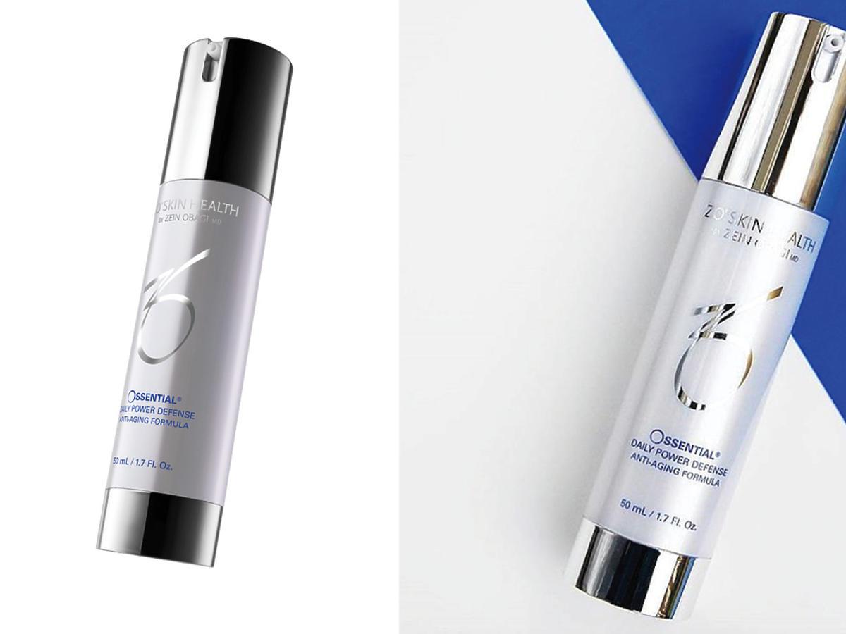 ZO Skin Health Essential Daily Power Defense