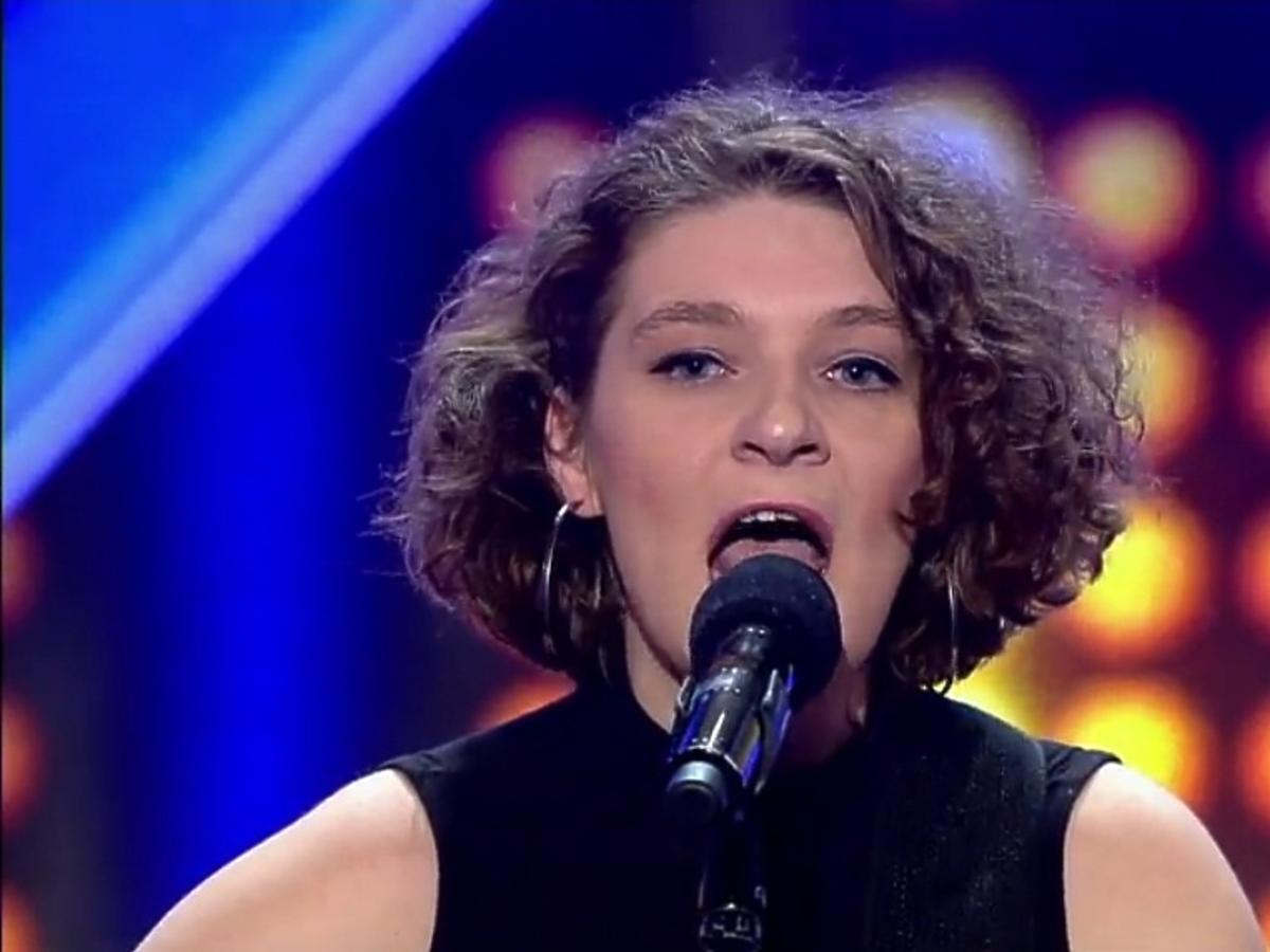 Zofia Szulakowska w