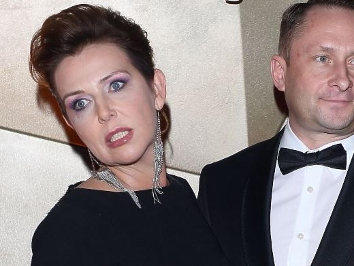 Żona Kamila Durczoka o aferze Wprost