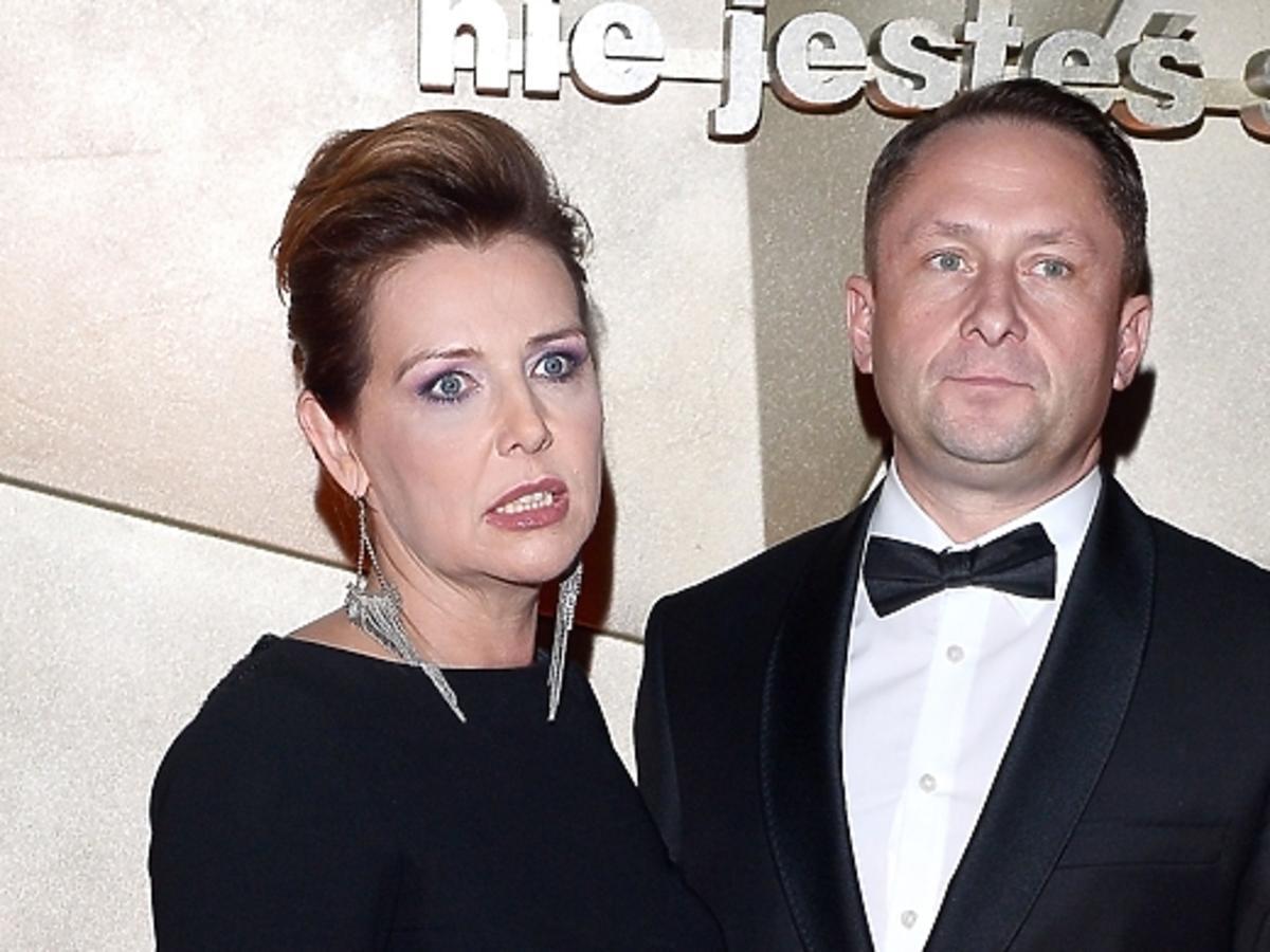 Żona Kamila Durczoka o mężu