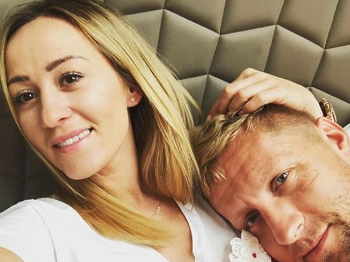 Żona Kamila Glika urodziła drugie dziecko