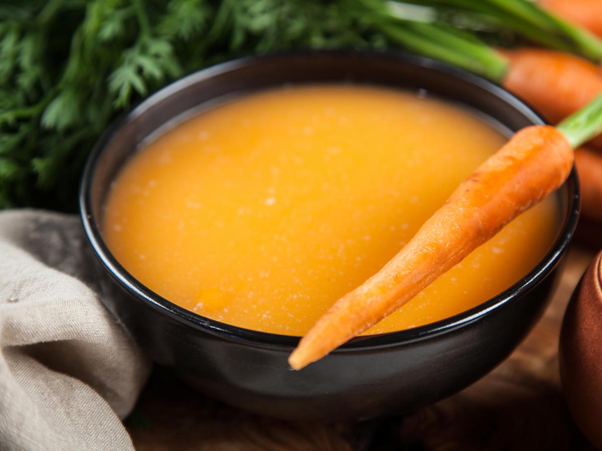 Zupy dla wegan