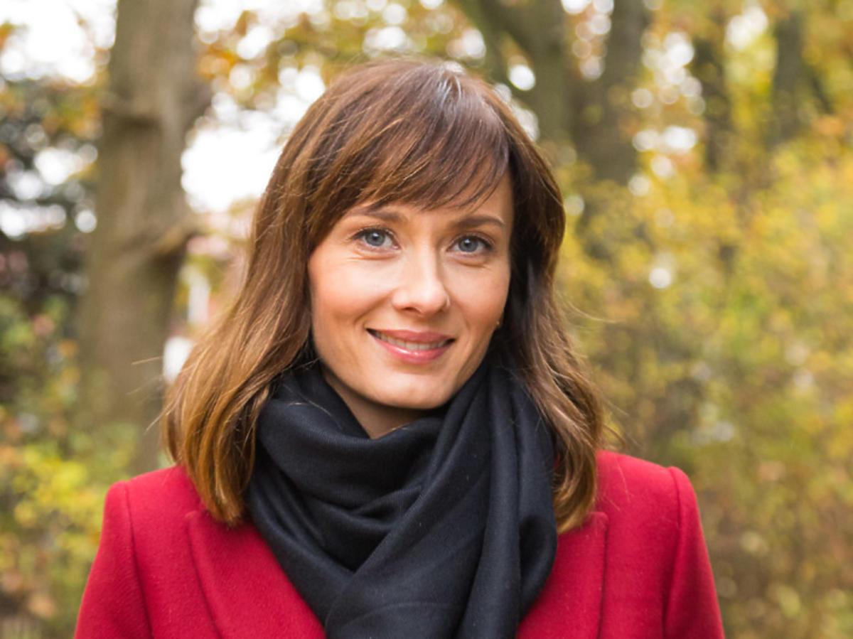 Zuza, Anita Sokołowska
