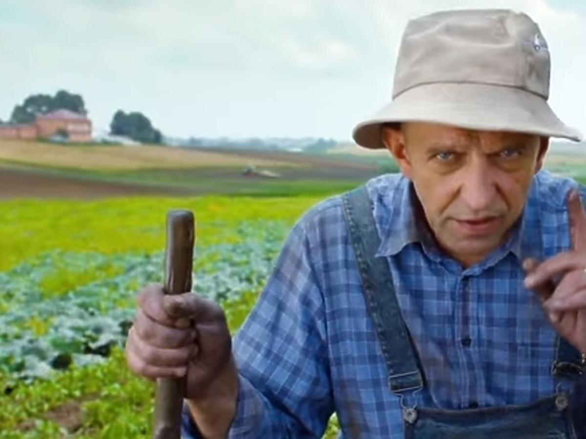 Zwiastun bollywoodzkiego filmu z Karolakiem, Pazurą i Chabiorem