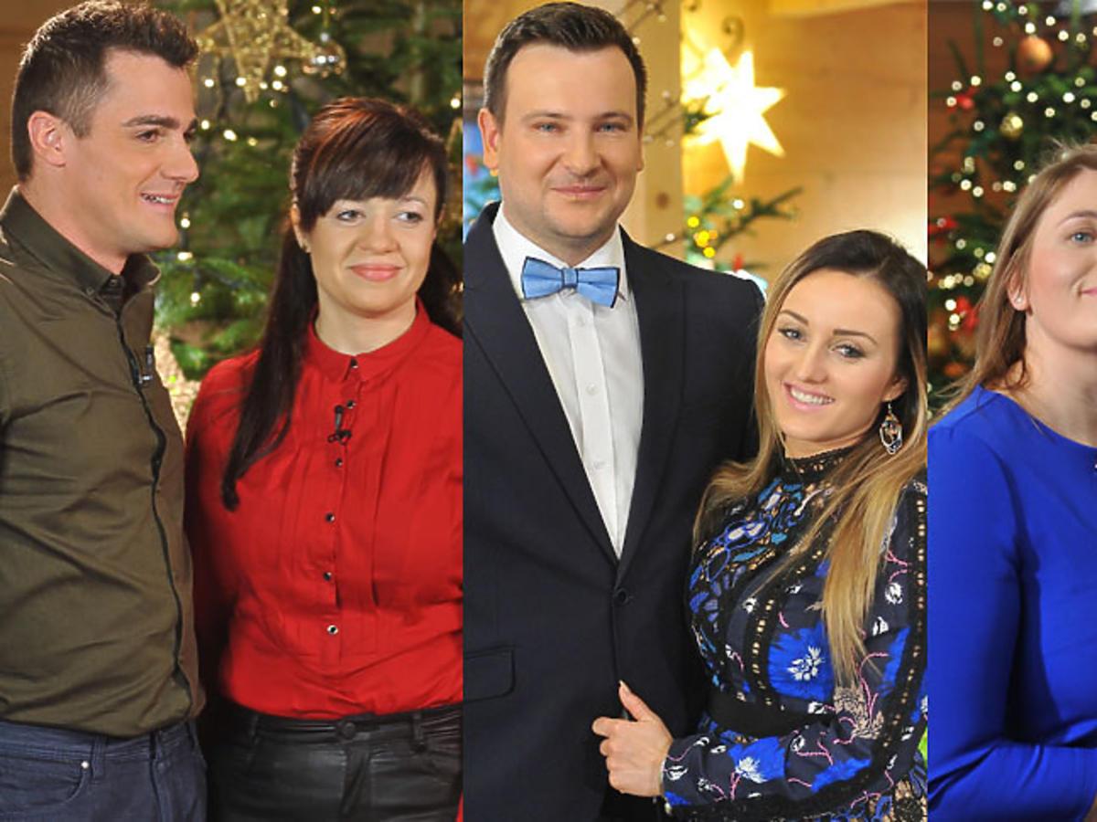"""Zwiastun świątecznego odcinka """"Rolnik szuka żony"""""""