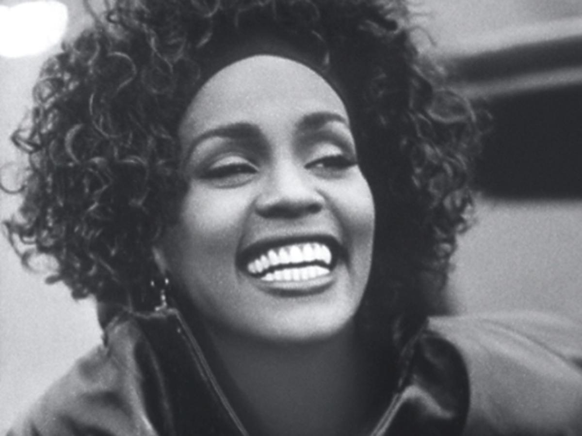 Życie i śmierć Whitney Houston