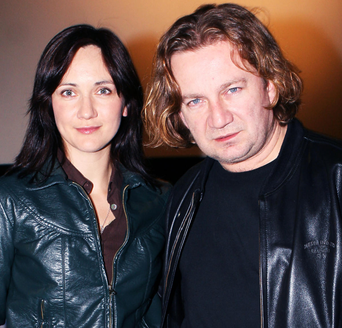 Ilona Ostrowska, Paweł Królikowski, Ranczo