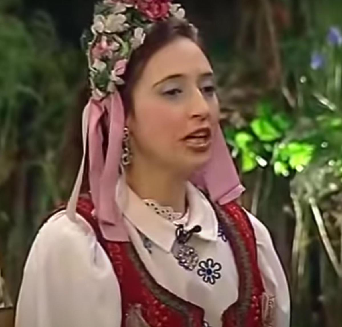 Jak dziś wygląda Marta Bizoń?