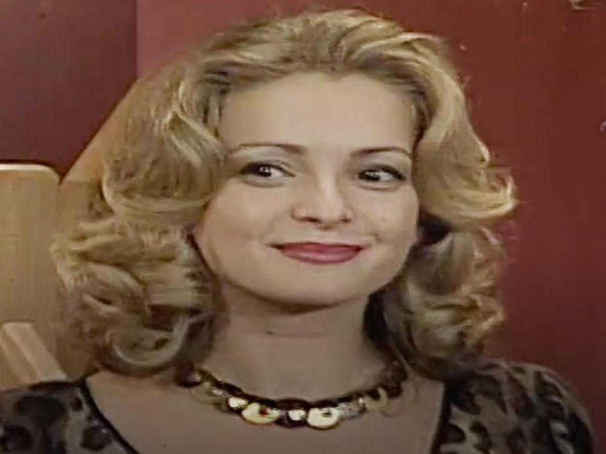 Jak dziś wygląda Pamela Marszałek z Miodowych lat?